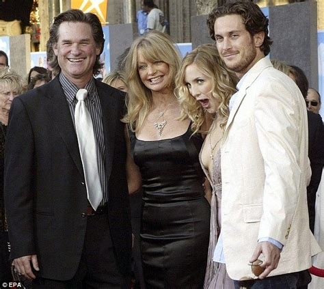 oliver hudson parents what goldie wants goldie gets the astonishing story of