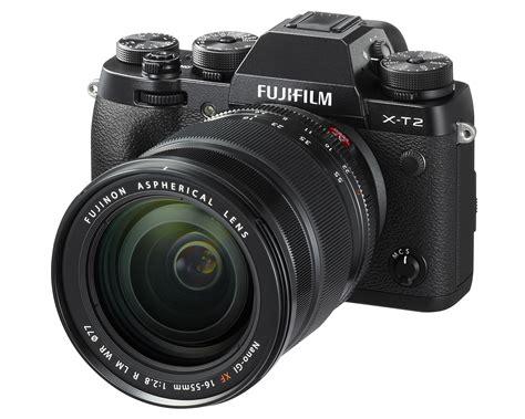fujifilm x fujifilm x t2 caratteristiche e opinioni juzaphoto