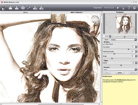update of akvis artistic bundle sketch 13 5 artwork 6 5