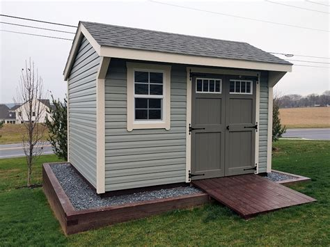 Fancy Garden Sheds by On Site Built Storage Sheds Garden Sheds