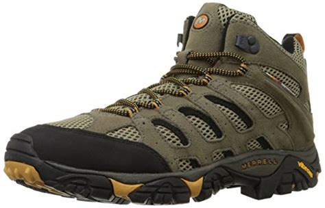 Merrell Gift Card - top 10 most gifted boots for men july 2017