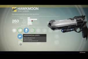 Destiny the best exotic weapons every guardian needs