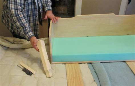 Co Sleeper Pad by Diy Co Sleeper Your Own Pad Out Of Foam May Not Be