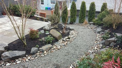 portland landscaping drainage solutions more portland landscaping company
