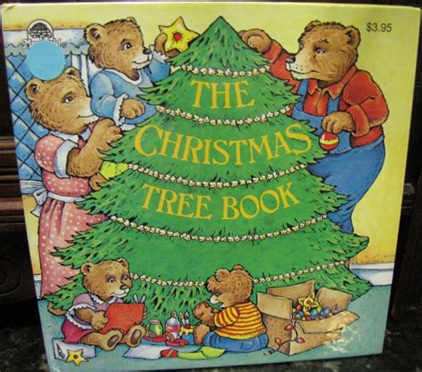 the christmas tree book by carol north ills by diane
