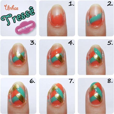 nail art design tutorial videos 38 interesting nail art tutorials style motivation