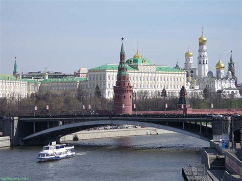 Cheap Airline Tickets To Moscow!