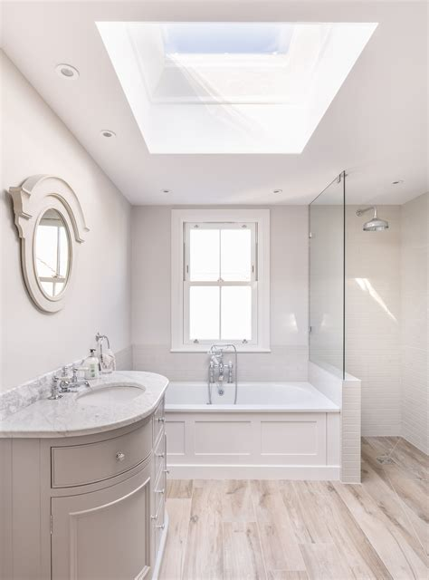 White Bathroom Designs modern victorian bathroom renovation bath walk in