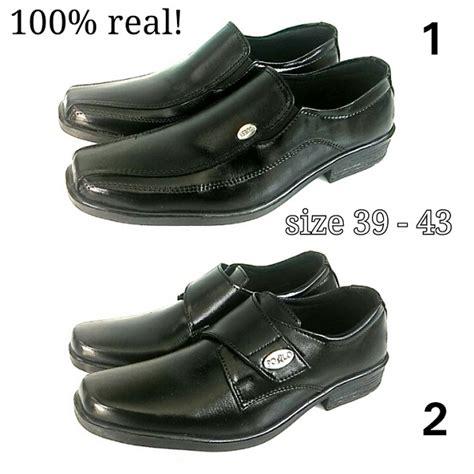 Sepatu Pantofel Pria Untuk Kerja Sekolah Kuliah Formal V369 jual sepatu pria untuk sekolah kuliah kerja santai sepatu sekolah murah oke
