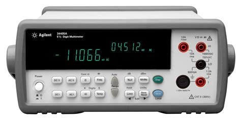 bench top multimeter keysight news archive agilent launches new high quality feature rich benchtop