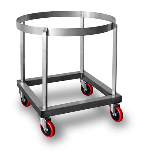bowl stand sbd 282830 mixing bowl dolly stand ela enterprises