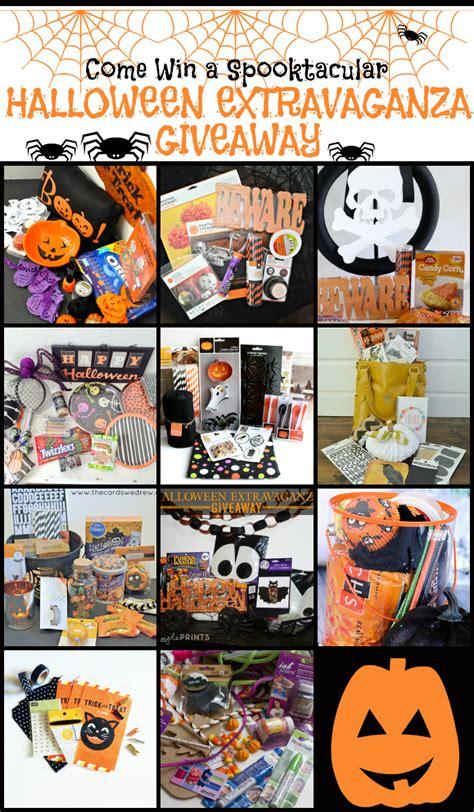 Halloween Giveaways - halloween favorite things giveaway blog hop liz on call