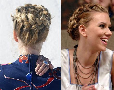 braidout using royal crown royal crown braid hair tutorial hair extensions blog