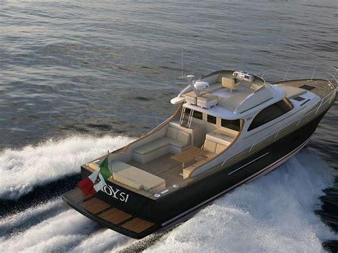 barca cabinata barca 51 fly inautia it inautia