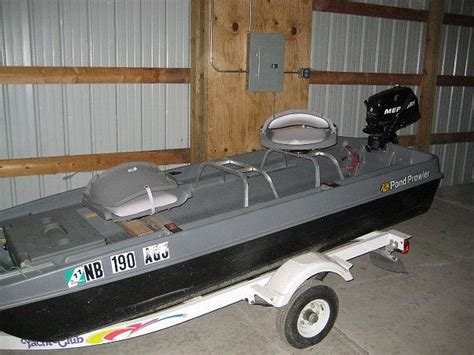 boat brands owned by bass pro pond prowler boat for sale autos post