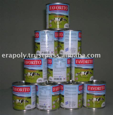 Flavor 30ml Condensed Milk Kental lait concentre sucre products malaysia lait concentre