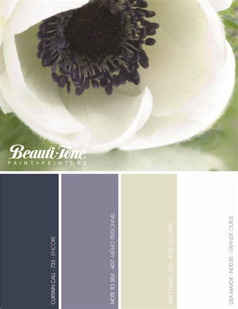 beauti tone paint colours we