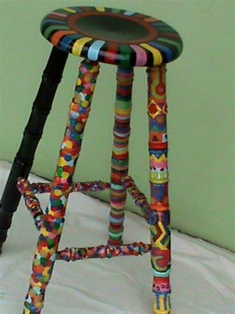 best 20 hand painted stools ideas on pinterest 59 best images about painted wooden chairs on pinterest
