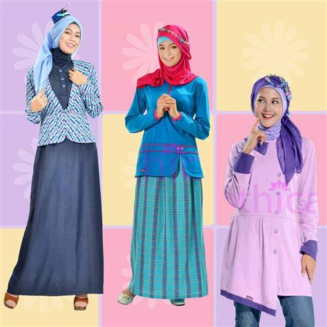 Gamis Pesta Ethica jual baju muslim modern modis ethica collection