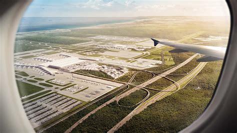 İstanbul Yeni Havalimanı, Havayolları ile Yakın ...