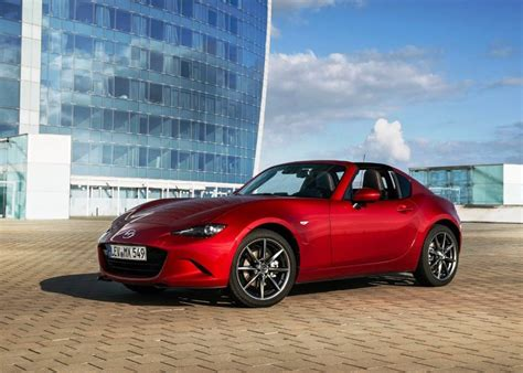2020 Mazda Mx 5 by 2020 Mazda Mx 5 Rf Interior Safety Features New Suv Price