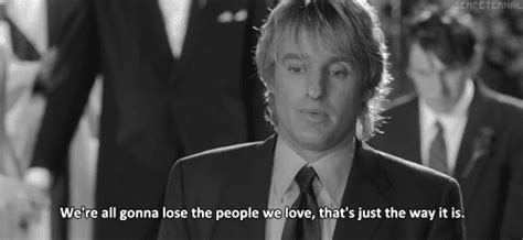 Wedding Crashers Kitten Quote by Wedding Crashers Black And White Gif Wifflegif