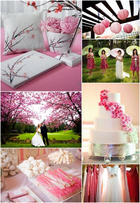 spring wedding ideas decor wedding decorations