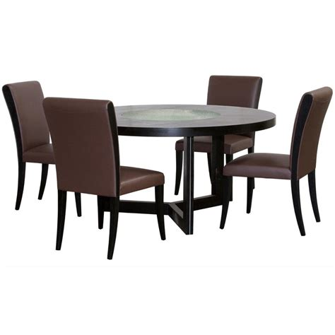Design For Round Tables And Chairs Ideas #26284