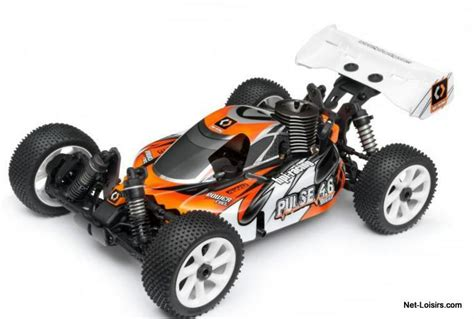 Hpi Racing Pulse 4 6 Buggy 101360 Rear Bone 8 88mm Pr Genuine pices dtaches de pulse 4 6 net loisirs