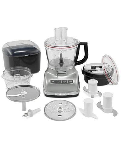 Kitchenaid Food Processor Exactslice Review Kitchenaid Kfp1466 14 Cup Food Processor With Exactslice