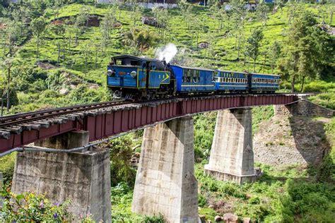 How to Ride the Nilgiri Mountain Railway Toy Train to Ooty