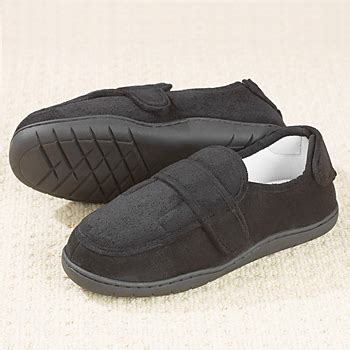 comfort slippers memory foam all day memory foam comfort shoes slippers men ladies ebay