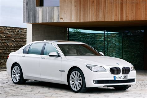 2009 bmw 760li click here to open the bmw 760li gallery