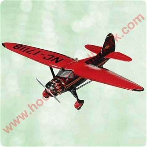 2003 skys the limit 7 1936 stinson reliant hallmark