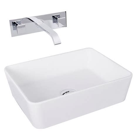 vigo marigold matte stone vessel sink and titus chrome vigo marigold matte stone vessel sink and titus chrome