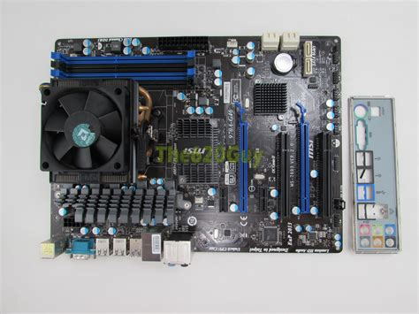 reset bios msi 970a g46 msi ms 7693 ver 2 0 970a g46 motherboard amd fx 8120 8