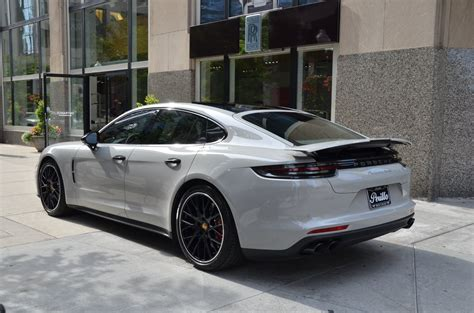 White Porsche Panamera Turbo by 100 Porsche Panamera 2016 White Wraap Gallery
