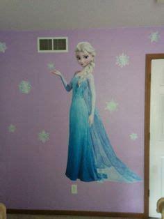 disney frozen on frozen bedroom frozen and elsa