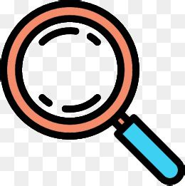 cl on magnifying l magnifying lens pixshark com images