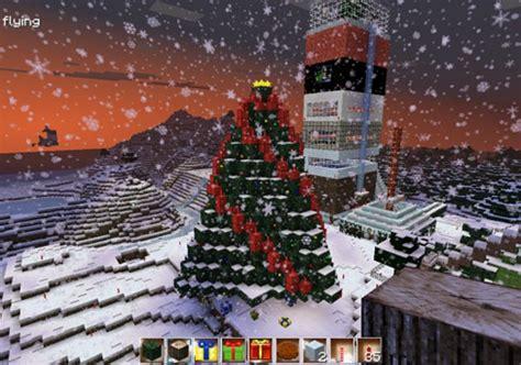 imagenes de navidad minecraft el d 237 a de navidad tendremos regalos en minecraft zonared