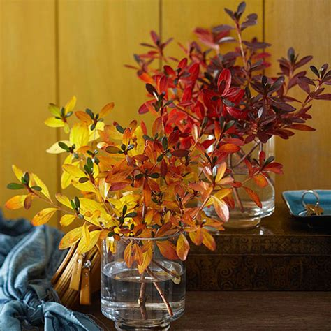 fall decorations to make at home 8 fall centerpieces for your home omg lifestyle blog