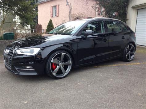 Audi A3 2 0 Tdi Ambition Chf 33 700 Used Car