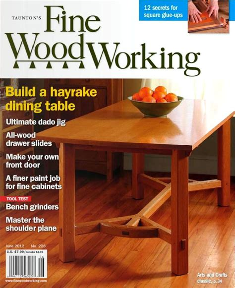 best woodworking magazines woodworking magazine 230 pdf woodworking projects