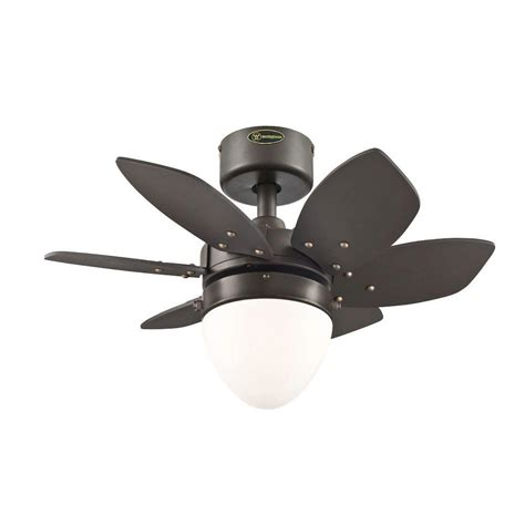 Ceiling Fan Westinghouse by Westinghouse Origami 24 In Espresso Indoor Ceiling Fan