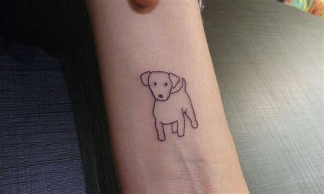 jack russell tattoo designs 42 best ideas images on animal tattoos
