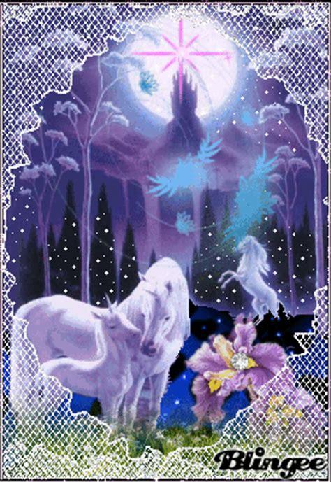 imagenes de unicornios hermosos con movimiento unicornios fotograf 237 a 132258022 blingee com