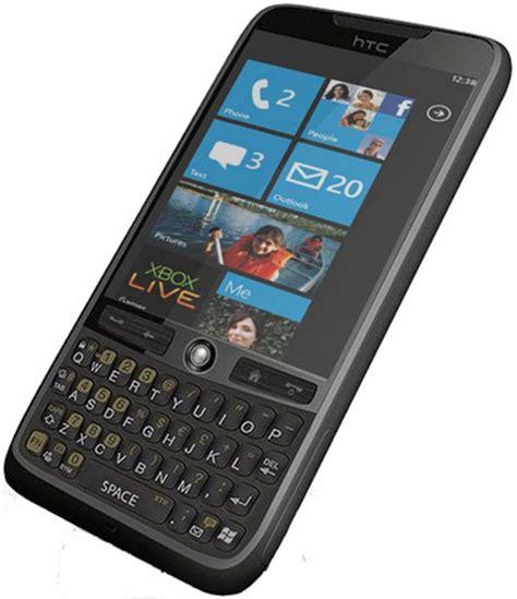 Hp Htc Windows Phone htc trophy windows phone cell phone forums