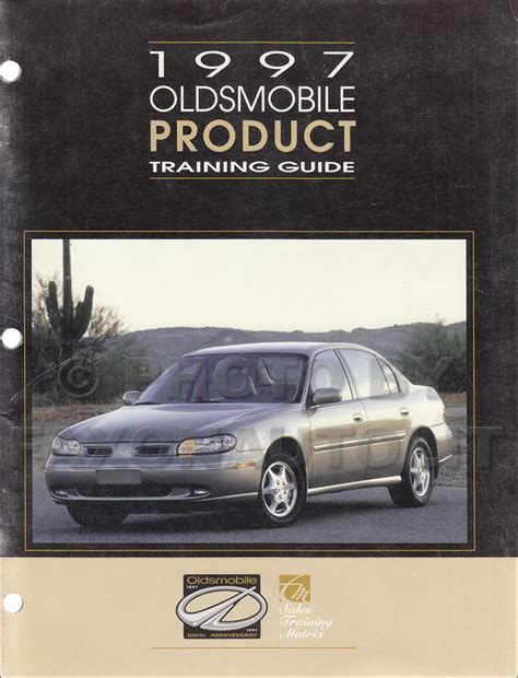 1997 bonneville 88 88 ls lss regency le sabre repair shop manual set