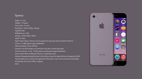 Apple 6 Di Indonesia harga iphone 7 rumor spesifikasi dan tanggal rilis di indonesia gaptequ anti gaptek
