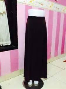 Grosir Manset Panjang Eco M Fit L calleshia shop busana muslim modern